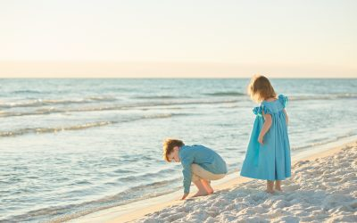 30a Family Beach Photos | Etheridge Family